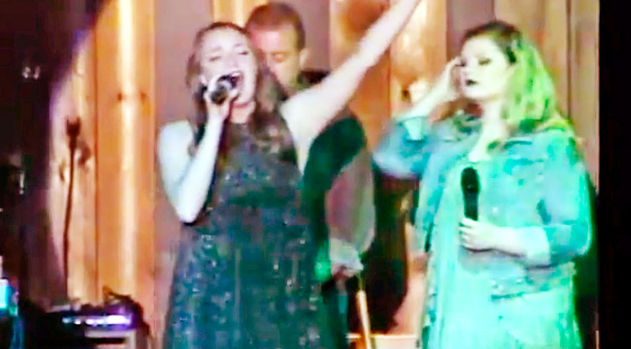 Viral content Songs   Kentucky Vocalist's Glorious Rendition Of 'How Great Thou Art' Will Speak To Your Soul   Country Music Videos