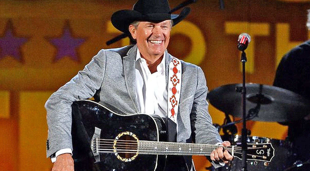 George strait Songs | 10 Life Lessons George Strait Taught Us | Country Music Videos