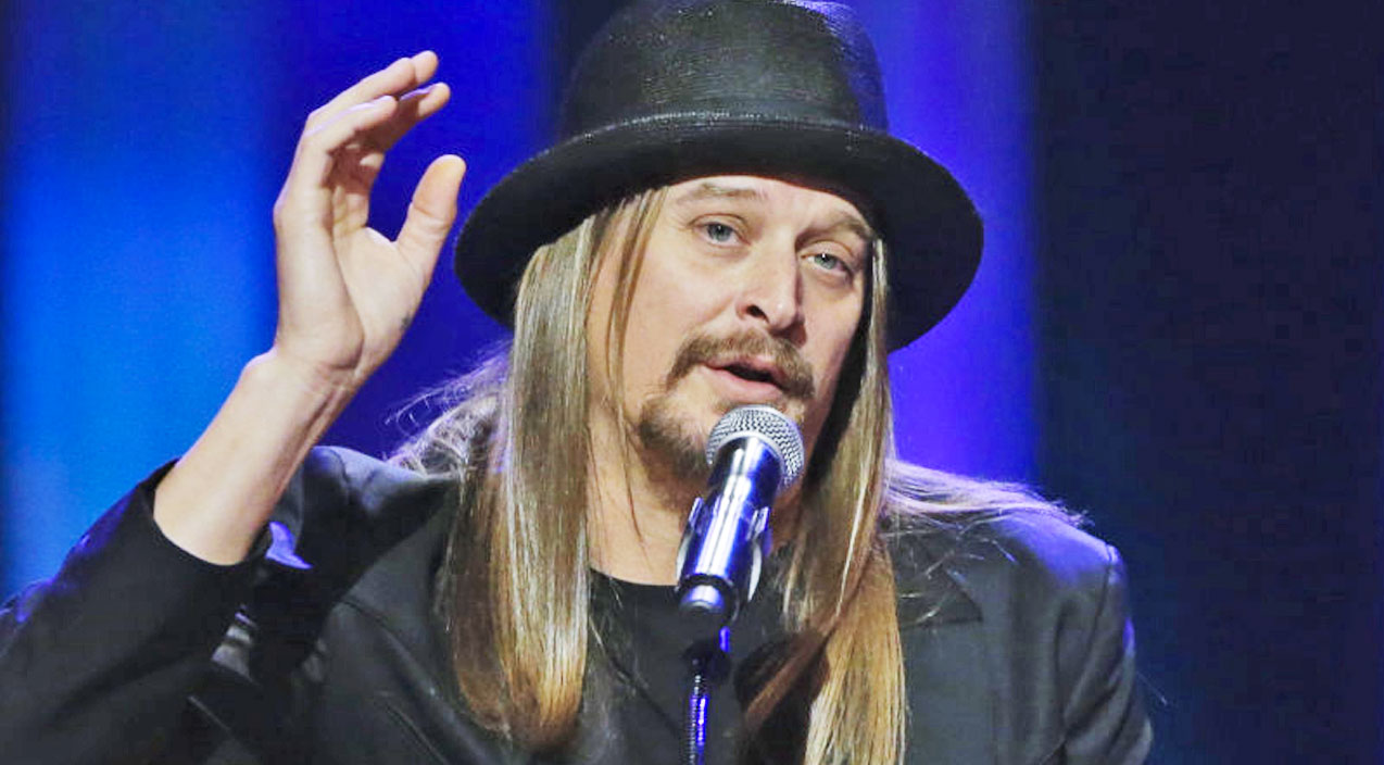 Kid rock Songs | Michigan Locals File Petition To Keep Kid Rock Out Their City | Country Music Videos