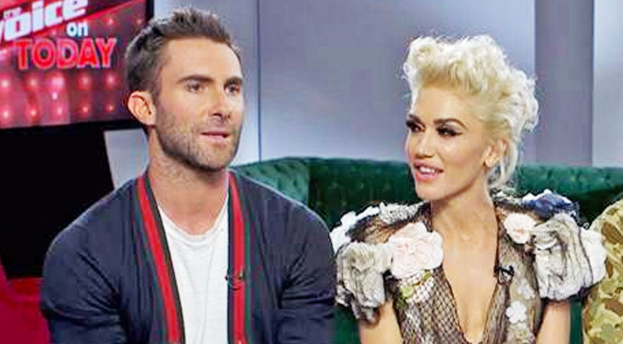 Gwen stefani Songs | Gwen Stefani Gives Adam Levine A Piece Of Her Mind For Wanting To Punch Blake Shelton | Country Music Videos