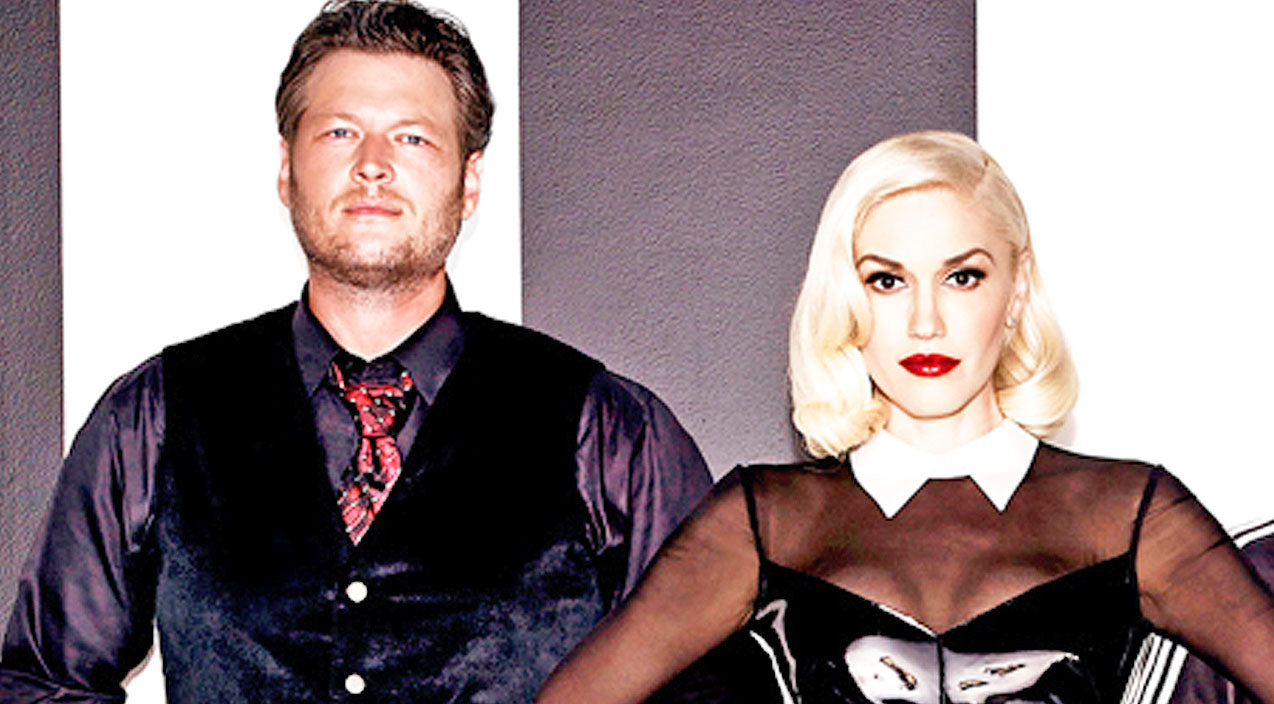 Gwen stefani Songs | 'I Think He's Hot' -Gwen Stefani Opens Up About Blake Shelton Dating Rumors | Country Music Videos
