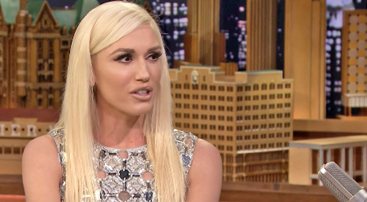 Gwen stefani Songs | Gwen Stefani Reveals One Thing That Was Almost A 'Deal Breaker' With Blake Shelton | Country Music Videos