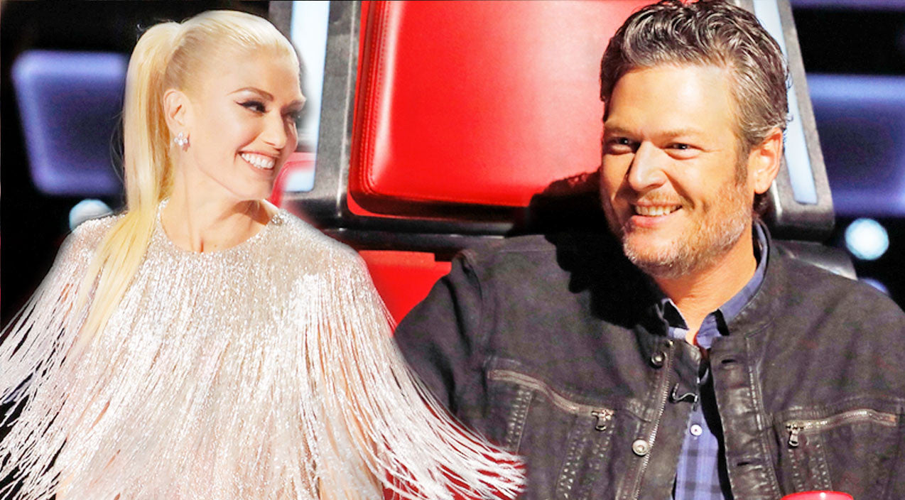The voice Songs | Gwen Stefani Professes Her Love For Blake Shelton While Fighting For A 'Voice' Contestant | Country Music Videos