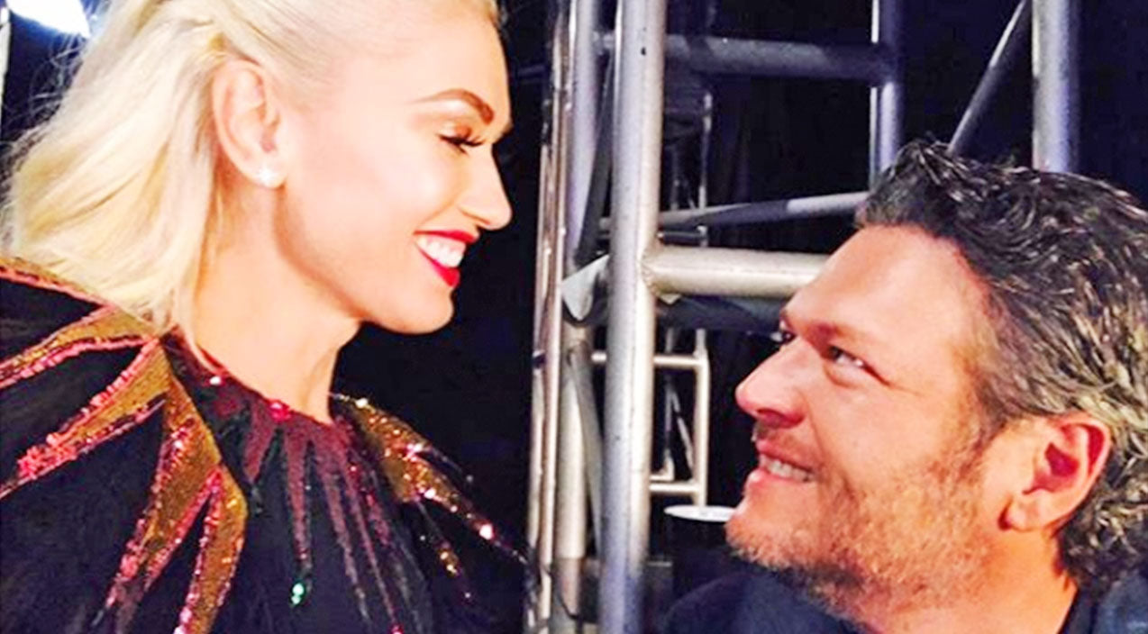 Luke bryan Songs | Gwen's Reaction To Blake Shelton Being Named 'Sexiest Man Alive' Will Make You Melt | Country Music Videos