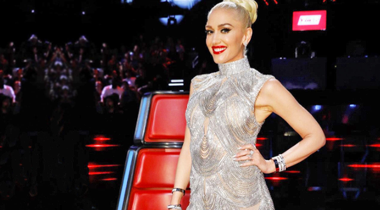 Miley cyrus Songs | 'Voice' Producer Reveals Gwen Stefani's Future On The Show | Country Music Videos