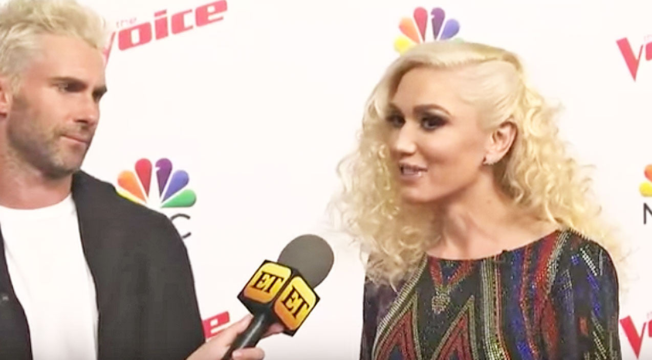 Gwen stefani Songs | Gwen Stefani Spills One Thing She Doesn't Want Her Boys To Learn From Blake Shelton | Country Music Videos