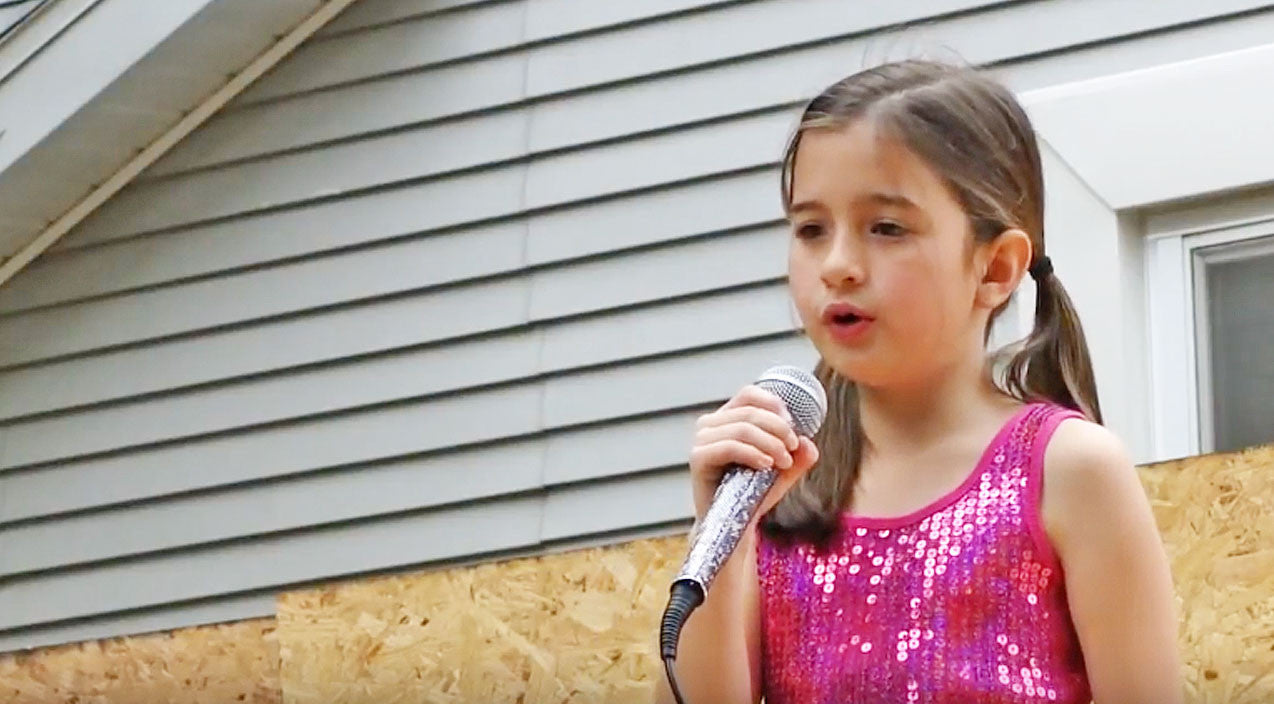 Leonard cohen Songs | 8-Year-Old Stuns With Emotional Nod To Leonard Cohen's 'Hallelujah' | Country Music Videos
