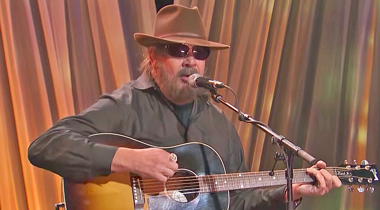 Hank williams jr. Songs | With Nothing But His Voice & Guitar, Hank Jr. Exposes Heart & Soul Through 'Just Call Me Hank' | Country Music Videos