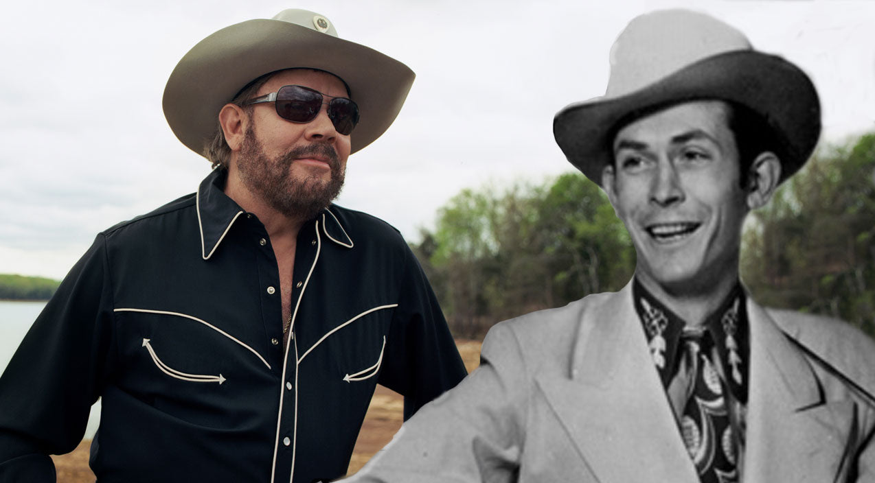 Hank williams jr. Songs | Hank Williams, Jr. Does Amazing Cover Of His Father's Hit