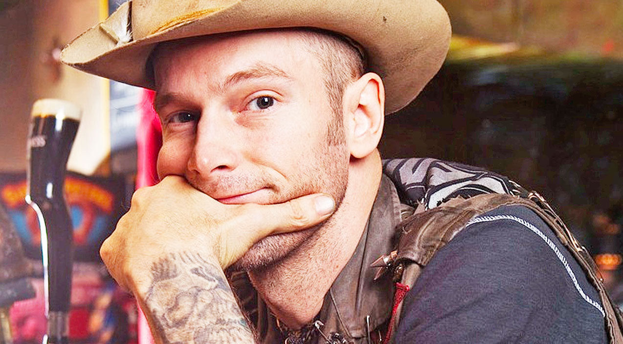 Hank williams iii Songs | Hank Williams III Isn't Pleased With Actor Playing His Grandfather In Upcoming Film | Country Music Videos