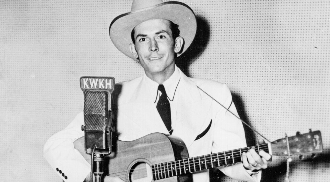Hank williams Songs | Unreleased Recording of Hank Williams Performing 'Jambalaya' Surfaces On New Box Set | Country Music Videos