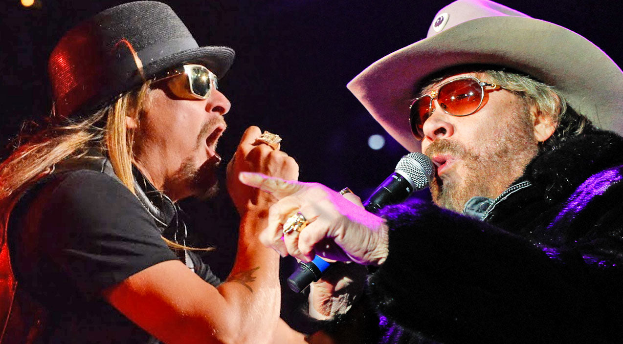 Kid rock Songs | Hank Williams, Jr. and Kid Rock Take Over The Stage With 'Family Tradition'! (WATCH) | Country Music Videos