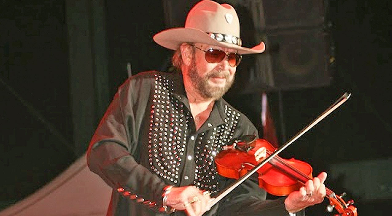 Hank williams jr. Songs | 'Orange Blossom Special' Gets The Hank Jr. Treatment, And It's Mind-Blowing | Country Music Videos