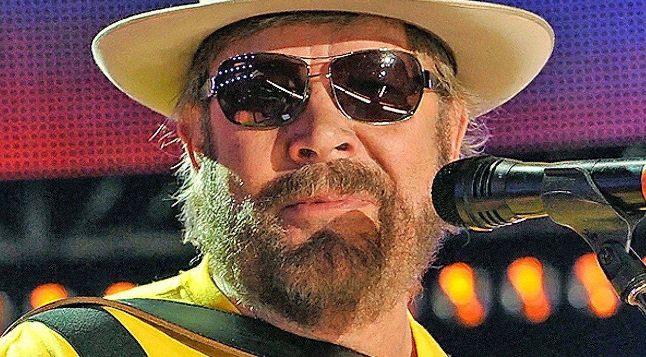 Hank williams jr. Songs | Hank Williams Jr. Shares Opinionated Stance On Gun Control | Country Music Videos