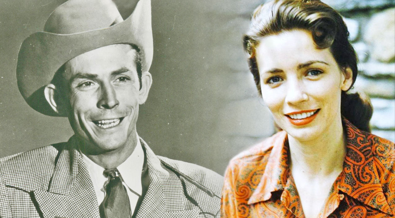 Roy acuff Songs | Hank Williams, June Carter & Roy Acuff Shine In Vintage 'I Saw The Light' Performance | Country Music Videos