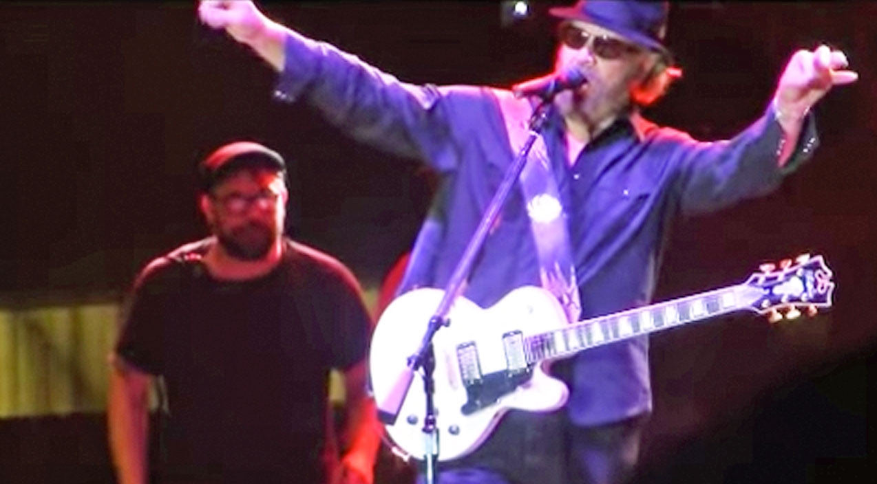 Hank williams jr. Songs | When Hank Jr. Asks The Audience 'Why Do You Drink?'...They Lose It | Country Music Videos