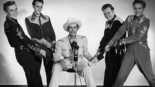 Hank williams sr. Songs | Hank Williams - Hey, Good Lookin' | Country Music Videos