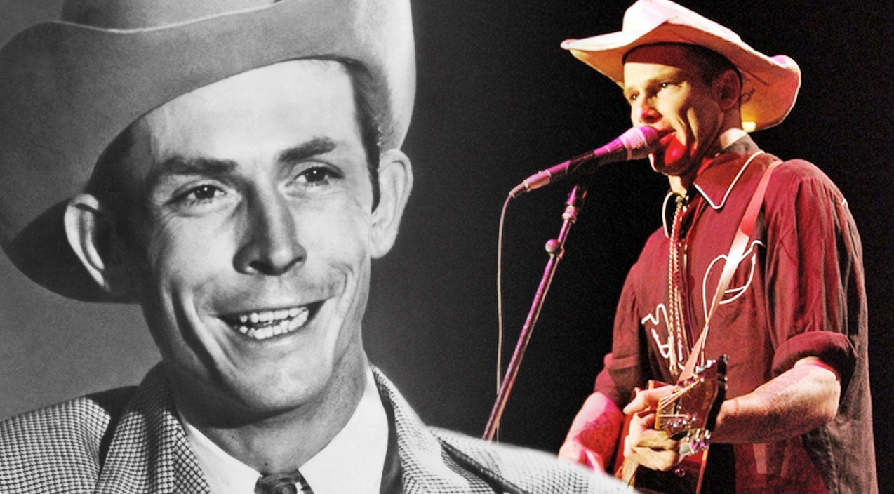 Hank williams Songs | Hank Williams III Sounds Just Like His Grandfather In This Remarkable Tribute Performance | Country Music Videos
