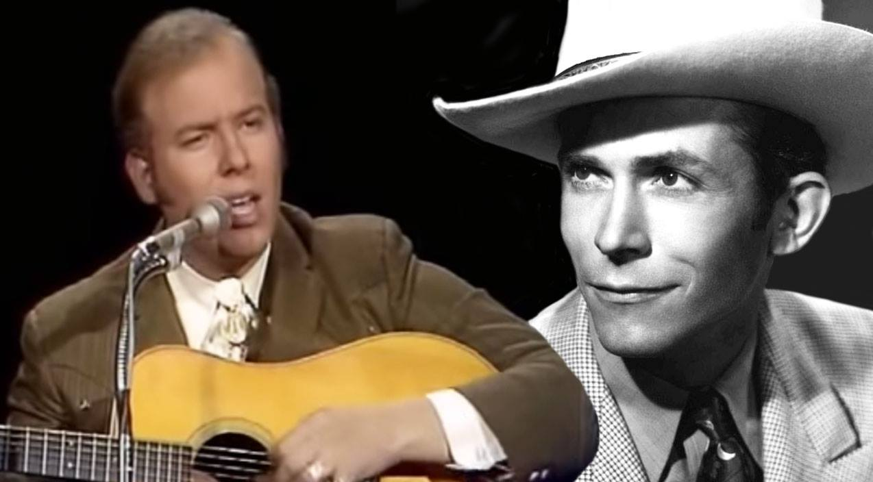 Hank williams jr. Songs | Hank Williams Jr. Pays Tribute To His Father With A Touching Medley Of His Greatest Hits | Country Music Videos