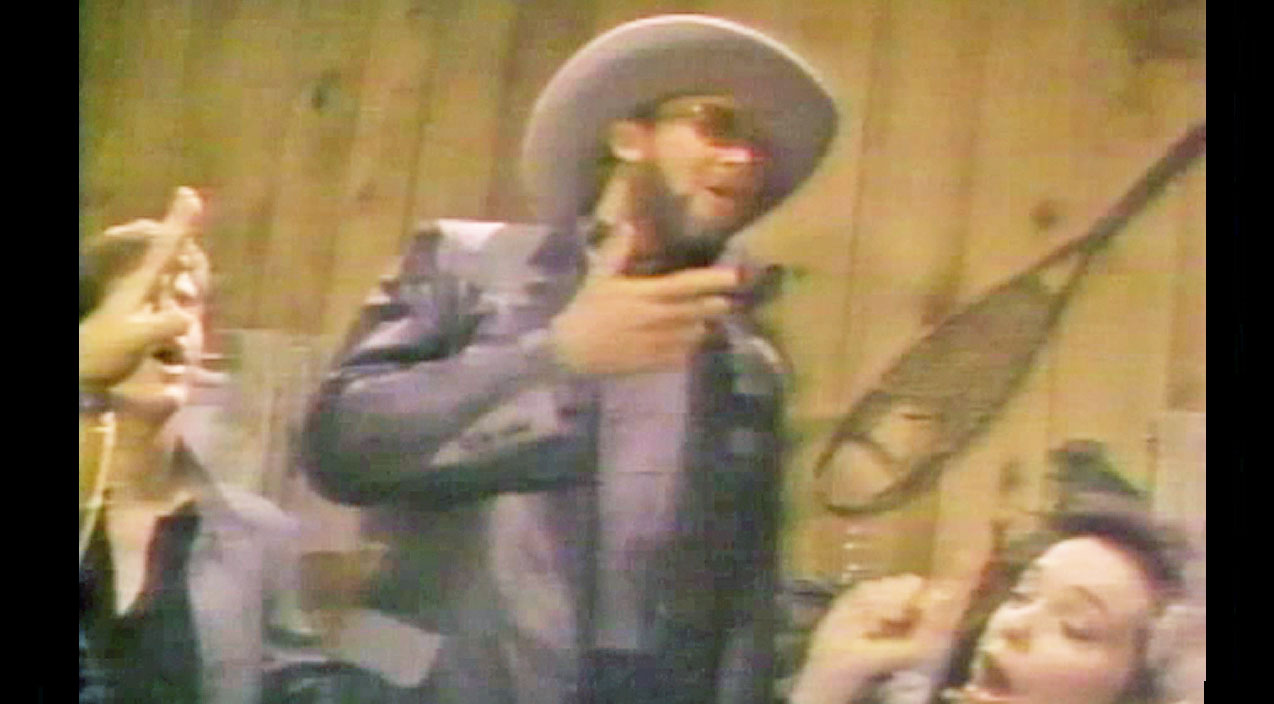 Hank williams jr. Songs | How Many Country Legends Can You Count In Hank Jr.'s 'Young Country' Video? | Country Music Videos