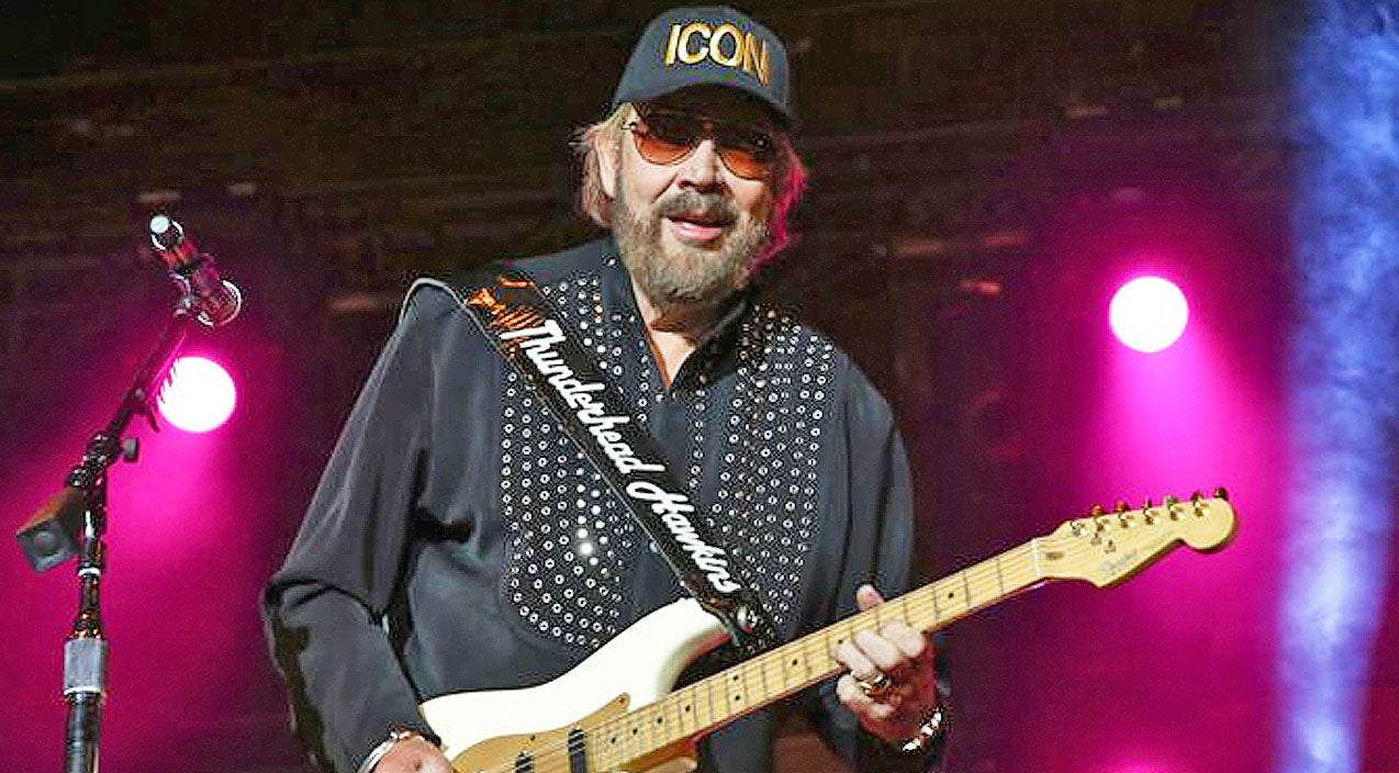 Hank williams jr. Songs | Hank Williams Jr. Makes History With New Album | Country Music Videos