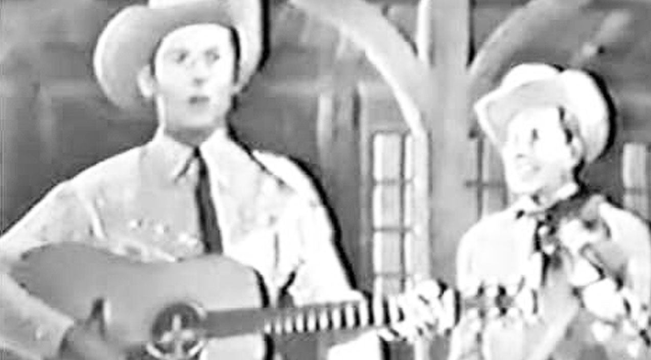 Johnny cash Songs | Televised Performance Of Hank Williams' 'Hey Good Lookin'' Resurfaces Six Decades Later | Country Music Videos