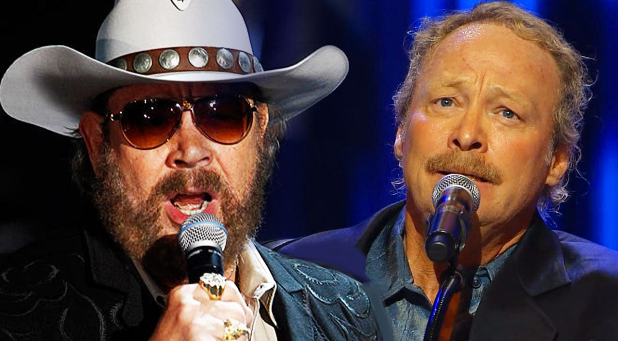 "Hank williams jr. Songs | Fans Shocked When Alan Jackson Brings Hank Williams Jr. On Stage For Legendary ""The Blues Man"" Duet 