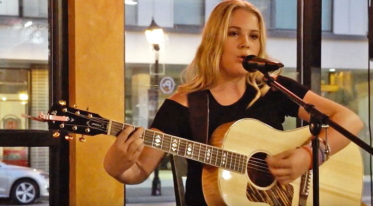 Leonard cohen Songs | 12-Year-Old With Mind-Blowing Talent Delivers Stunning 'Hallelujah' | Country Music Videos