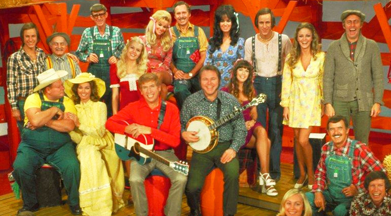 Hee haw Songs | Is A 'Hee Haw' Revival In The Works? | Country Music Videos