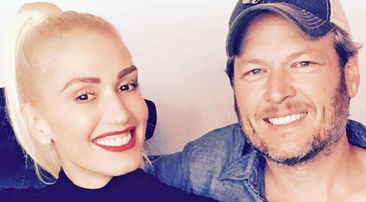 Gwen stefani Songs | Blake Shelton Takes Gwen Stefani & Her Sons On Unreal Helicopter Ride | Country Music Videos
