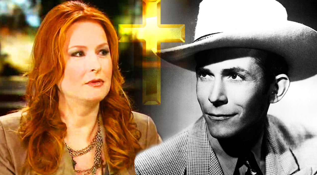 Hank williams Songs | Granddaughter of Hank Williams, Hilary Williams, Visits Heaven (And Lives To Talk About It!) | Country Music Videos