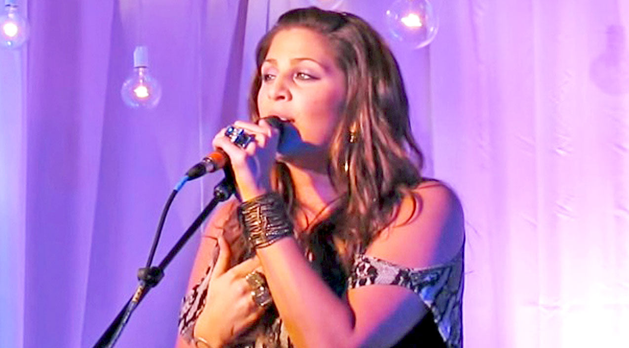 Sara evans Songs | Hillary Scott's Inspiring Cover Of Sara Evans' 'A Little Bit Stronger' Will Give You Chills | Country Music Videos