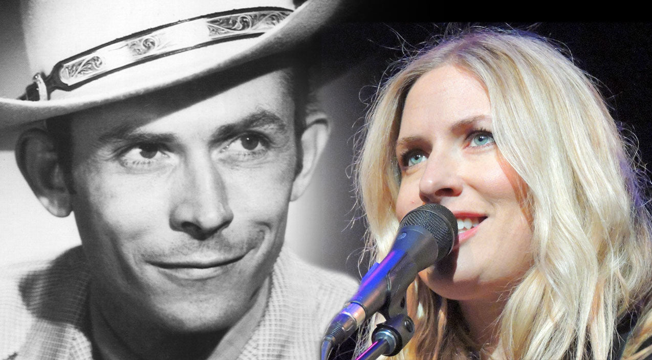 Holly williams Songs | Hank Williams' Granddaughter, Holly, Wows With Inspirational Cover of 'I Saw The Light' | Country Music Videos