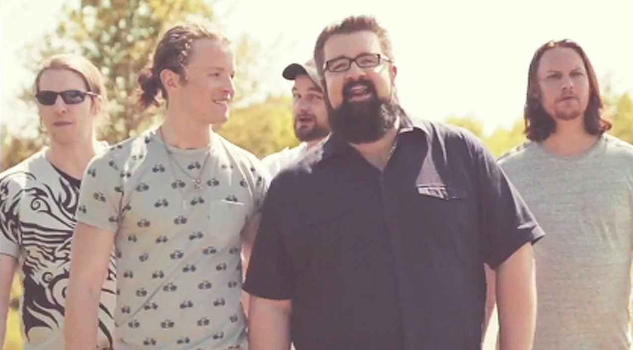 Home Free Turns Hit Pop Song Into A Country Music Masterpiece | Country Music Videos