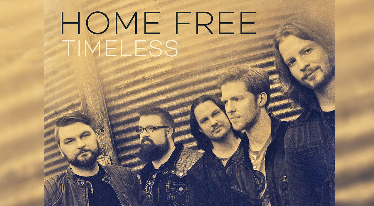 Modern country Songs | Home Free Fans: Find Out How To Get Your Hands On Their Brand-New Album | Country Music Videos