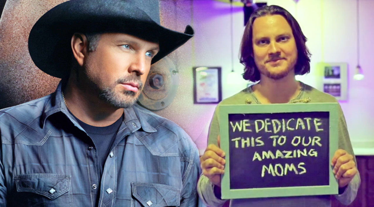 Garth brooks Songs | Home Free's A Cappella Version of Garth Brooks' 'Mom' Will Bring on the Goosebumps! (WATCH) | Country Music Videos