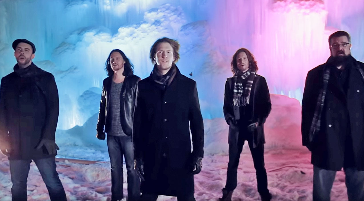 Home free Songs | Home Free Stuns With Jaw-Dropping Holiday Classic, 'Do You Hear What I Hear' | Country Music Videos