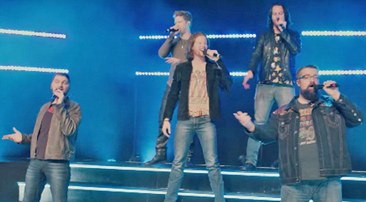 Rascal flatts Songs | Rascal Flatts' 'Life Is A Highway' Gets Pitch Perfect A Cappella Treatment | Country Music Videos