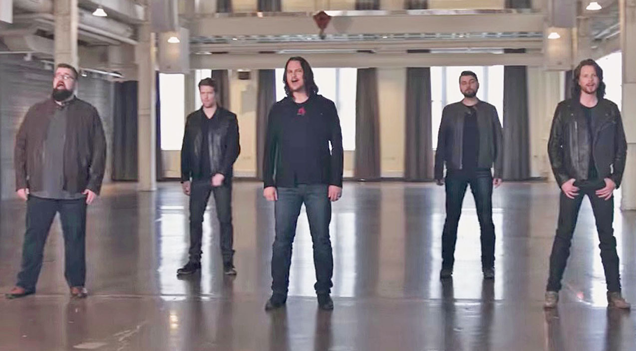 Modern country Songs | You Won't Be Able To Stop Listening To This A Cappella Cover Of A Heart-Tugging Country Hit | Country Music Videos