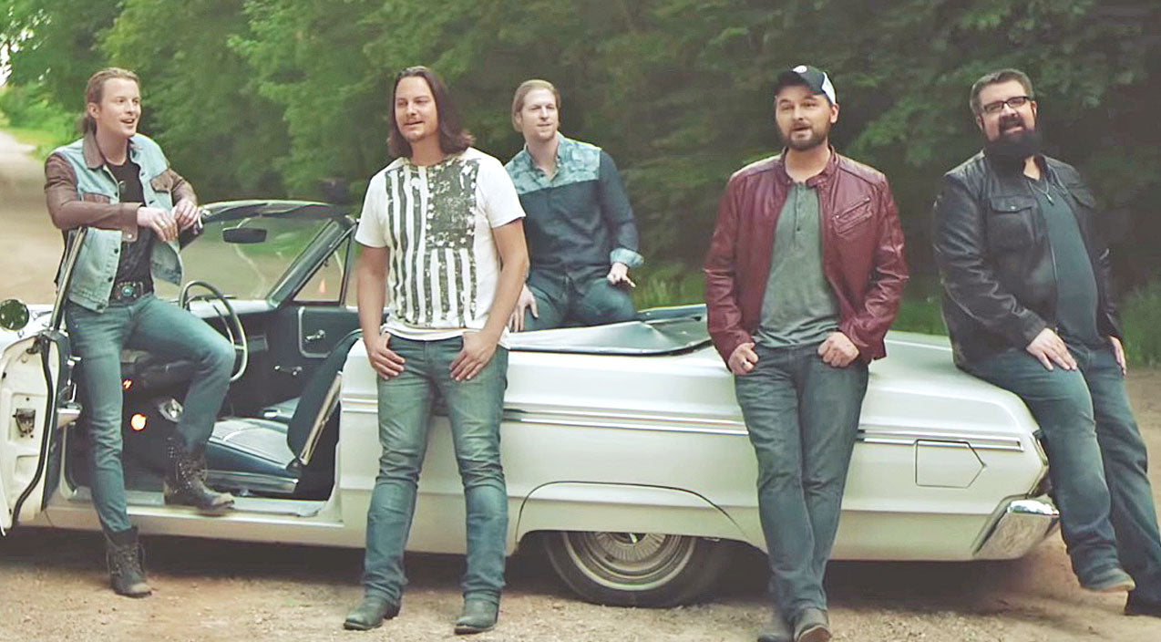 Modern country Songs | Home Free Puts Gospel Spin On Country Mega Hit 'My Church,' And It's AMAZING! | Country Music Videos