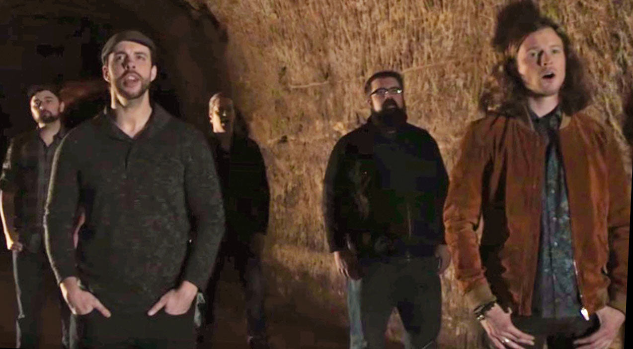 Modern country Songs | Home Free Reunites With Former Member For Brilliant A Cappella Rendition Of 'What Child Is This?' | Country Music Videos