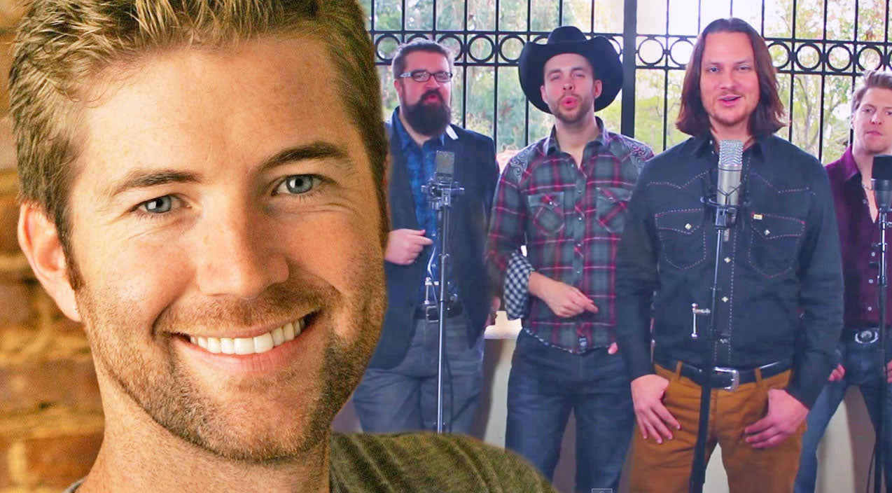 Josh turner Songs | Home Free's Amazing A Cappella Rendition Of Josh Turner's
