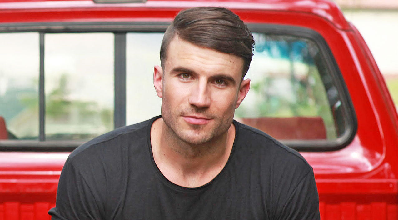 Sam hunt Songs | 4. Sam Hunt | Country Music Videos