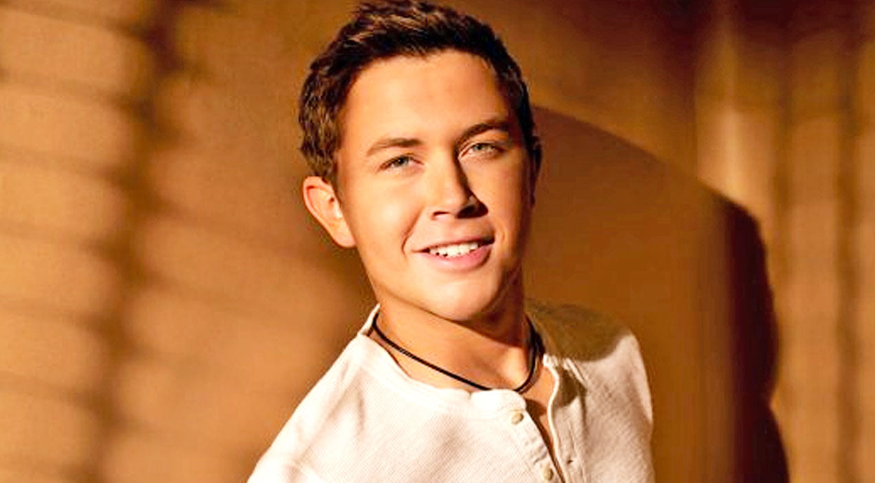 Scotty mccreery Songs | 3. Scotty McCreery | Country Music Videos