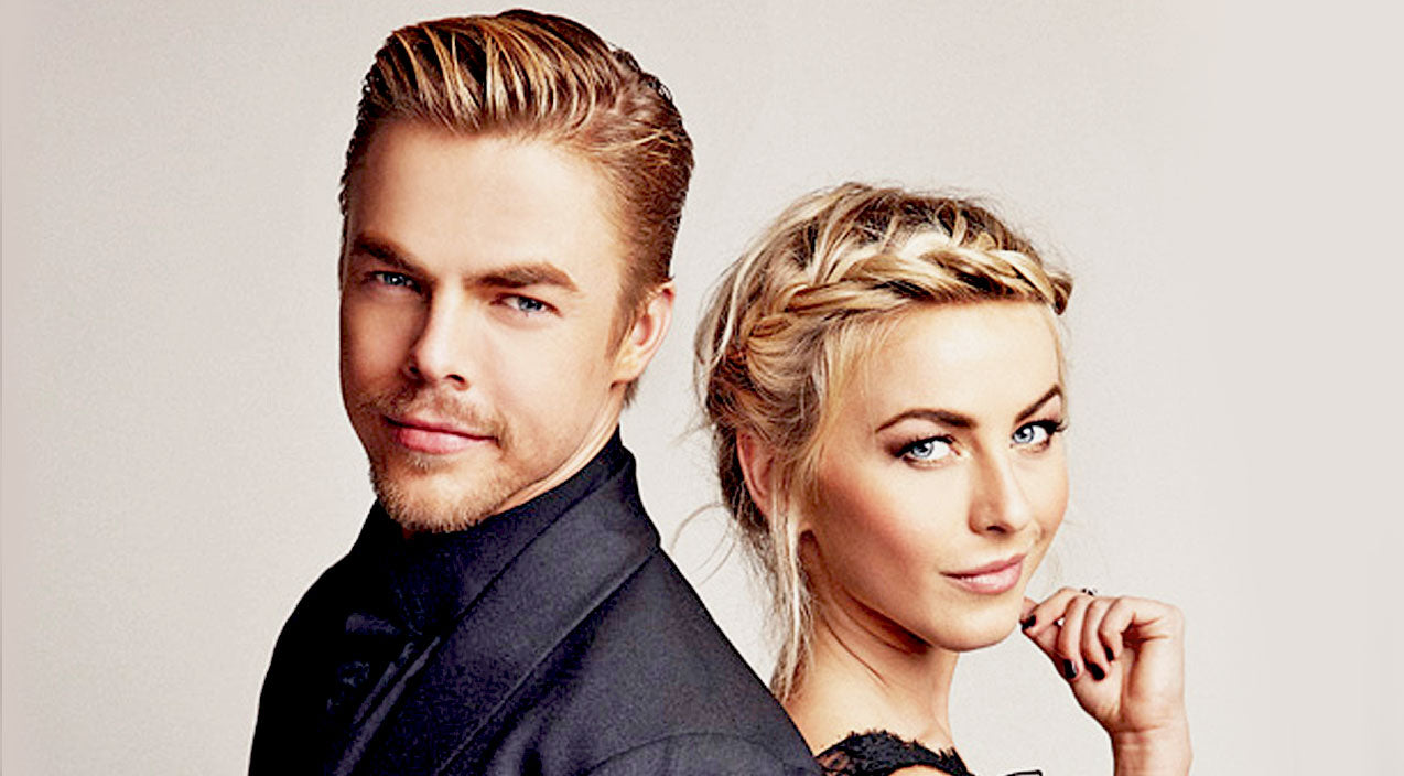 Modern country Songs | Julianne & Derek Hough Caught On Set Of 'Secret Project' | Country Music Videos