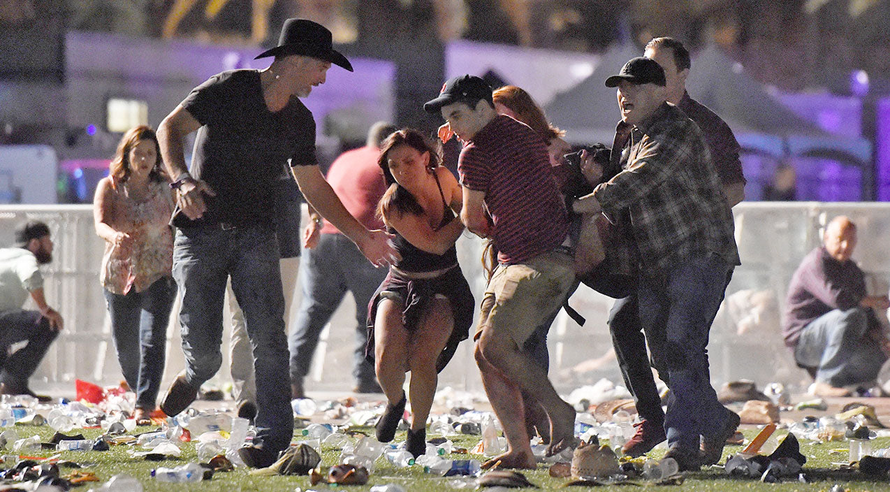 Big & rich Songs | Country Star Loaned Gun To Off Duty Police Officer During Las Vegas Shooting | Country Music Videos