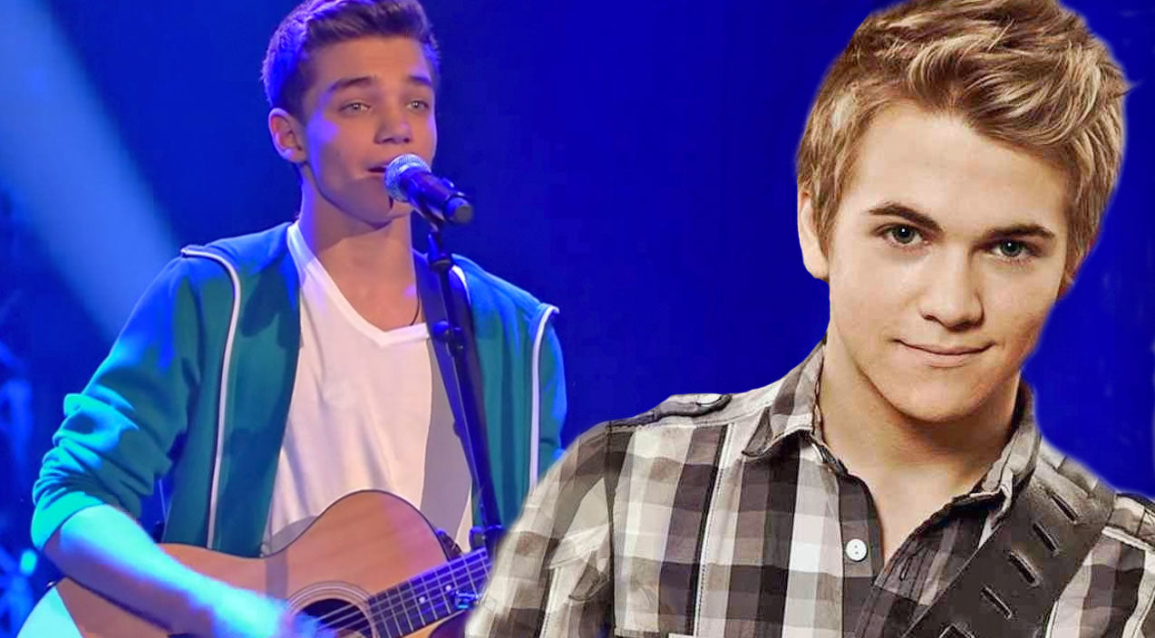 Kids Songs | 13-Year-Old Wins Audience Over With Hunter Hayes Cover | Country Music Videos