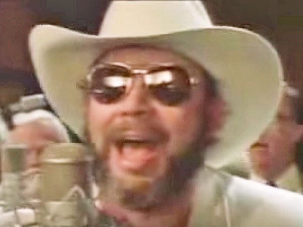 7 Phenomenal Times Hank Williams Jr. Covered His Late Father, Hank Williams (5/7) | Country Music Videos