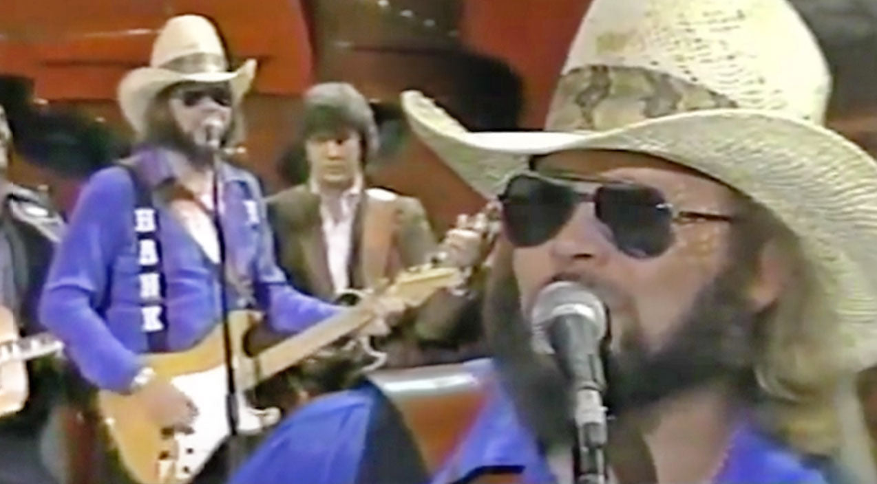 Hank williams jr. Songs | Live Version Of Hank Williams Jr. Performing 'I'm For Love' Will Take You Back | Country Music Videos