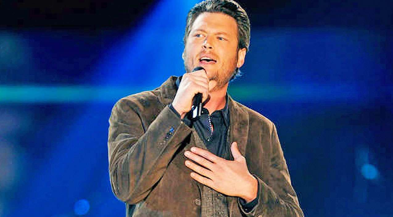 Blake shelton Songs | Blake Shelton Gives It His All In Emotional Break-Up Anthem 'I'm Sorry' | Country Music Videos
